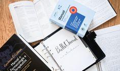 Bullet Journal Para Estudantes - Dicas, Idéias e Páginas para Imprimir