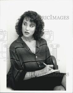 belinda bauer, model, actress
