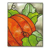Free Pattern, Pumpkin