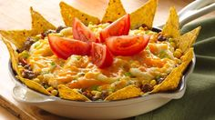 You're only 30 minutes away from a fiesta of flavors in an easy ground beef, skillet dinner!