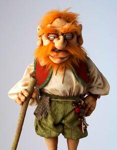 rod puppet                                                                                                                                                                                 Mehr