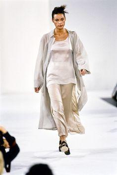 Calvin Klein Collection, Look #74