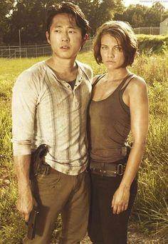 Apocalypse couple