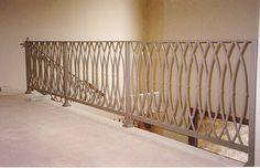 Ballard Forge Seatttle Blacksmith and Ironwork   Stairs and railings