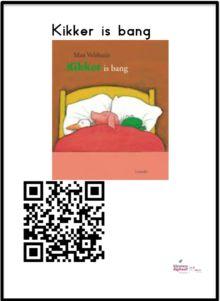 Kleuters digitaal! QR Codes Kinderboekenweek 2017 - Kleuters digitaal! Library Book Displays, Library Books, Book Trailers, Qr Codes, Physical Education, Physics, Coaching, School, Bulletin Boards