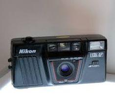 Image result for Nikon L35AF