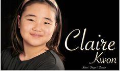 Claire Kwon