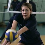 3 Volleyball Drills to Improve Pressure Serves