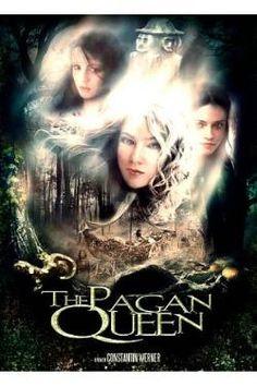 Pagan Queen