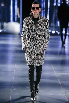 The Menswear Fall 2015 Trend Report - Gallery - Style.com. Trend Animal Instincts
