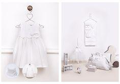 Πακέτο Νονού : Celestine Girls Dresses, Flower Girl Dresses, White Dress, Wedding Dresses, Fashion, Dresses Of Girls, Bride Dresses, Moda, Bridal Gowns