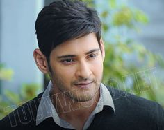 Another hottie wants to romance Mahesh