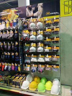 Arbeitsschutz und Malerzubehör von GEBOL www.gebol.at Nerf, Guns, Gloves, Weapons Guns, Revolvers, Weapons, Rifles, Firearms