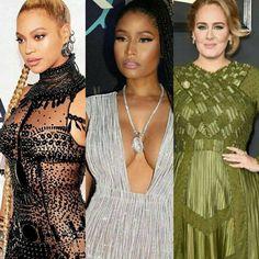 Nick Minaj reconhece potencial de Beyoncé e Adele https://angorussia.com/entretenimento/famosos-celebridades/nick-minaj-reconhece-potencial-beyonce-adele/