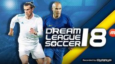 Dream League Soccer 2018 Android Gameplay HD #1