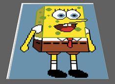 SpongeBob C2C Graph