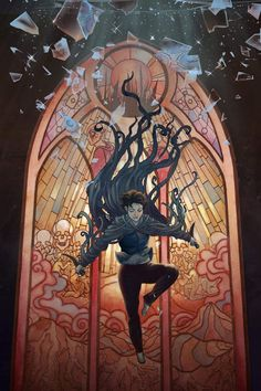 Mistborn piece from the cover art class taught by Jon Foster at The Illustration Academy. I was so thrilled that one of the homework options was a book I love by my favorite author Brandon Sanderson. Fantasy Literature, Fantasy Books, Fantasy Characters, Character Inspiration, Character Art, Character Design, Fantasy Kunst, Fantasy Art, Fanart