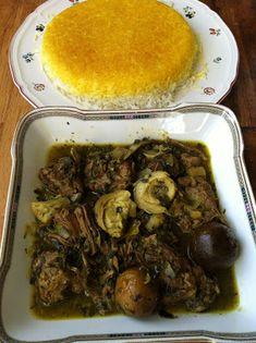 La mia cucina persiana: febbraio 2013