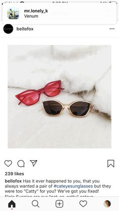 9b6791345c5e3 The 69 best Coolers images on Pinterest   Sunglasses, Girl glasses and  Jewelry