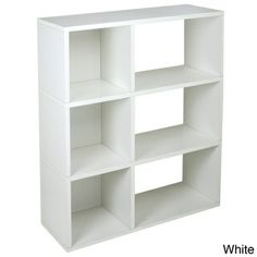 Way Basics Sutton Modern zBoard Bookcase | Overstock.com Shopping - The Best Prices on Storage & Organization