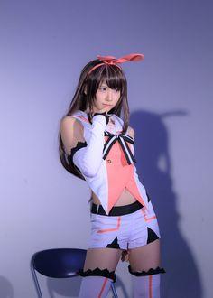 #Enako #Enakocos #Enakorin #えなこ #cosplay #coser #japancosplay #japangirlscosplay