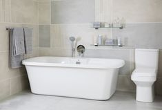 Tile Africa Top tips to make a statement in your bathroom Modern Bathroom Renovations, Modern White Bathroom, Industrial Style Bathroom, Bathroom Renovations, White Bathroom, Interior Design Blog, Free Standing Bath, Luxury Bathroom, Bathroom Accessories