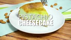 Pistachio Cheesecake - The Midnight Baker Beef Potato Casserole, Beef Casserole Recipes, Asiago Chicken, Rosemary Chicken, Rotisserie Chicken Seasoning, Pistachio Cheesecake, Ground Beef Pasta, Cheesy Meatballs, Pineapple Dessert Recipes