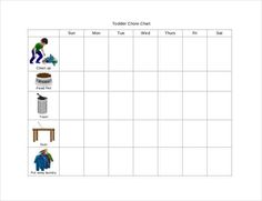 Chore list template is not only about daily activities but also good to write down the business project. The needs can be easily brought depending on these picked chore list types. Weekly Chore List, Weekly Chores, Chore Chart For Toddlers, Charts For Kids, Chore Chart Template, Checklist Template, Chore Checklist, Schedule, Daily Chore Charts