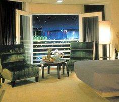 Hard Rock Hotel - Las Vegas