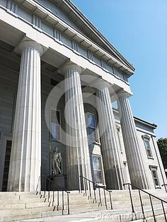 Photo about This is the front steps of the Vermont statehouse with its giant pillars. Image of government, vermont, giant - 76466514 Front Steps, Vermont, Marina Bay Sands, Stock Photos, Architecture, Building, Travel, Image, Arquitetura