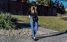 embroidered, style, street style, street fashion, ootd, look, style, inspiration, bloger, fashionist, stylist, jeans, hat