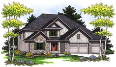 House Plan chp-32552 at COOLhouseplans.com