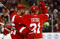 How to Watch Detroit Red Wings vs. New York Rangers 2016: Live Stream, TV Info & Game Odds