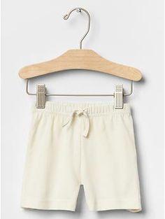 Organic shorts | Gap