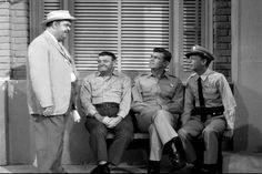 29 Stories From The Making Of The Andy Griffith Show