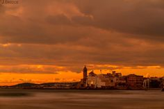 Sitges. by jose orozco on 500px