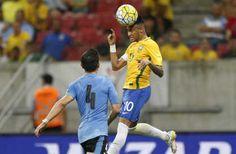 Brasil de Neymar, obligado a ganar primer oro en casa