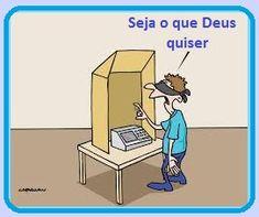 URNA ELETRÔNICA BRASILEIRA: VOTO EM CAIXA-PRETA http://almirquites.blogspot.com/2016/10/urna-eletronica-brasileira-voto-em.html Só o Brasil adota este tipo abominável de urna eleitoral!