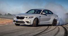 CARS BMW M2 Compétition : version extrême de 410 chevaux https://lesvoitures.fr/bmw-m2-competition/ #Audi, #AudiTtRs, #Bmw, #BMWM2, #BMWM2Compétition, #BMWMotorsport, #Quattro