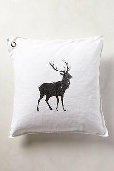 pillow #anthropologie