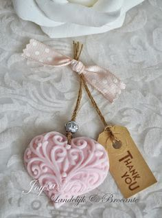 Babyshower, Artisan, Place Card Holders, Clay, Candles, Pendant Necklace, Drop Earrings, Wedding, Jewelry