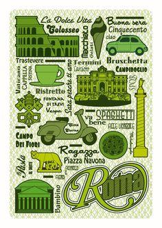 Rome (Erdinç Bakla archive )
