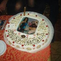 Festa di compleanno di Maura Anastasia