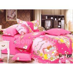 Obliečky na detskú posteľ ružové s anjelmi Comforters, Blanket, Bed, Furniture, Home Decor, Creature Comforts, Quilts, Decoration Home, Stream Bed