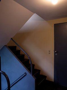 stuttgart / weissenhofsiedlung - Corb