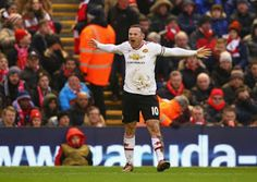 Liverpool 0-1 Manchester United Match Report - Premier League Preview