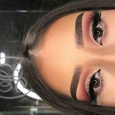 Here are the best Halloween makeup looks available today . Here are the best Halloween makeup looks available today . Here are the best Halloween makeup looks to copy today – - Cute Makeup Looks, Makeup Eye Looks, Gorgeous Makeup, Pretty Makeup, Face Makeup, Gorgeous Hair, Awesome Makeup, Pink Makeup, Glam Makeup