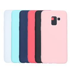 a8014aa9eee US $1.55 25% OFF|Aliexpress.com : Buy Cases For Samsung Galaxy A5 2018 A6  Plus A7 J8 J6 J7 J5 J4 J2 Pro J3 2016 A3 2017 Note 8 S8 Plus S9 S6 ...