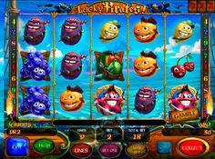 Игровые автоматы на реальные деньги - играть Lucky Pirates.  Игровые автоматы на реальные деньги про пиратов встречаются часто, как и фруктово-ягодные онлайн слоты. Если нравятся эти тематики, то испытайте слот Lucky Pirates.