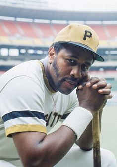 Can't remember why, but Willie Stargell was my favorite baseball player as a kid. My first trip to Cooperstown was the year he got inducted.